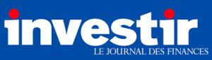 investir - LE JOURNAL DES FINANCES