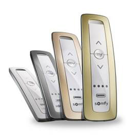 Home automation remote controls