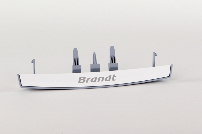 Household electrical appliance handle