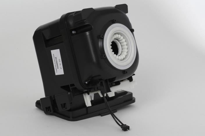 Vacuum Cleaner Motor Unit