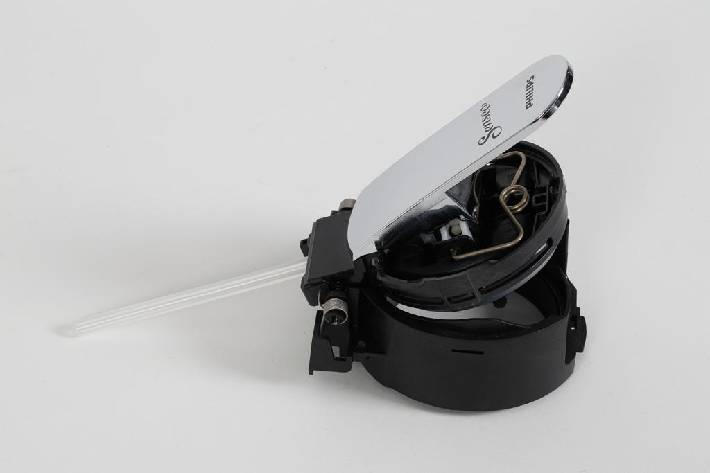 Coffee Machine Percolator Subunit