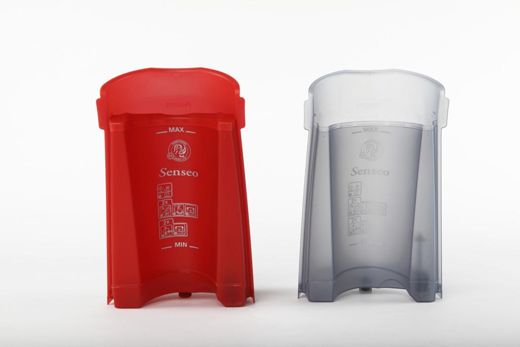 Coffee Machine Water Tanks