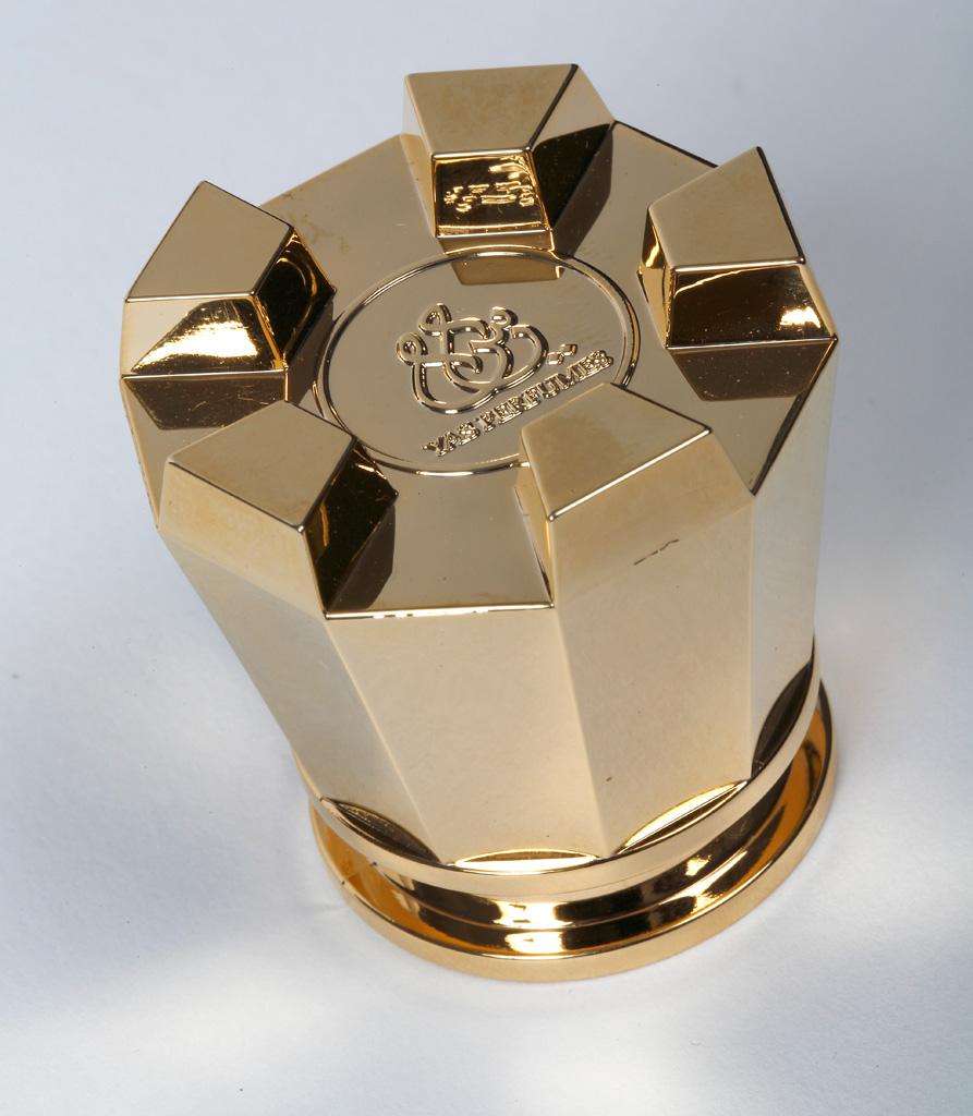 Bouchon parfum