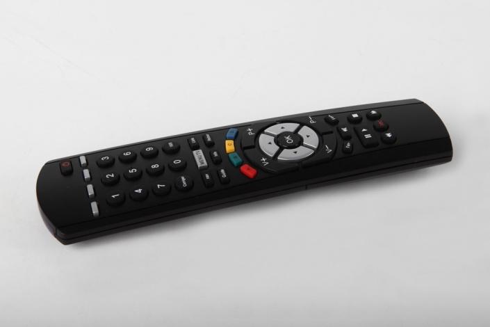 Télécommande TV