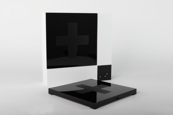 Décodeur TV + Disque Dur