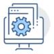 Pictogramme emploi SAP